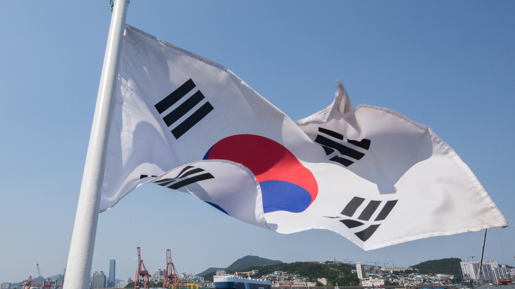 Южнокорейские СМИ обвинили КНР впоставках нефти КНДР