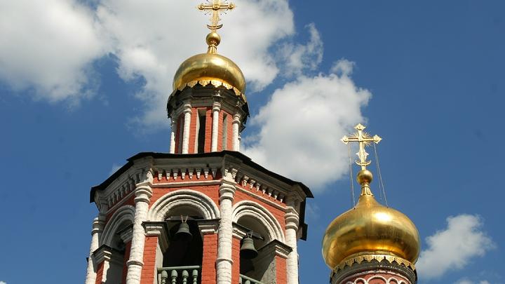 Ростуризм будет развивать маршруты по святым местам России