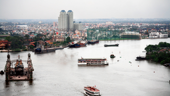 Российский турист погиб во Вьетнаме