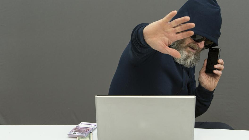 Специалисты предупредили оновых методах мошенничества вweb-сети