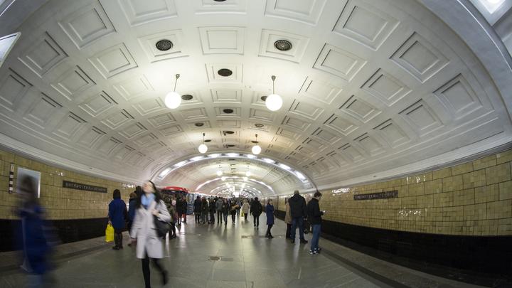 Интернет в подземке: МегаФон поделился статистикой мобильного трафика в московском метро