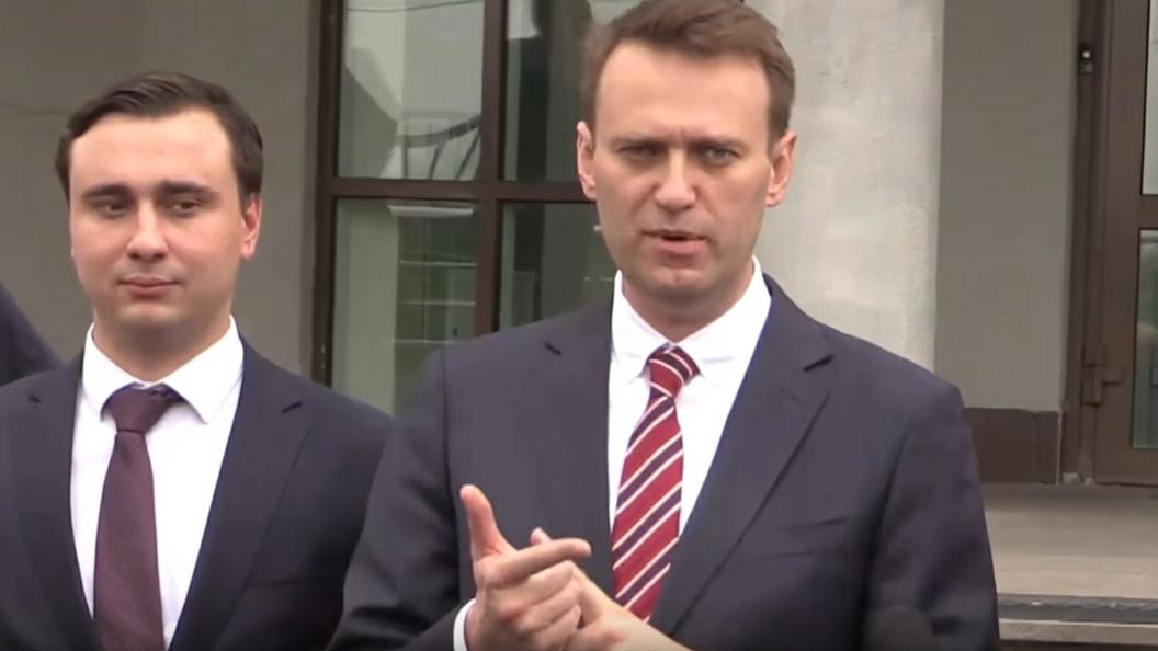 Навальный потребует от Верховного суда разрешить зекам избираться в президенты