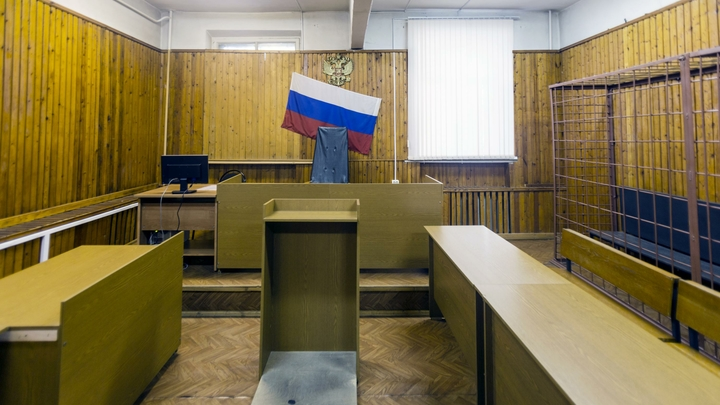 Яшин отделался за незаконную акцию штрафом в 30 тысяч рублей