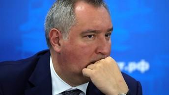 Рогозин рассказал, почему перенесен первый полет ракетоносца Ту-160М2