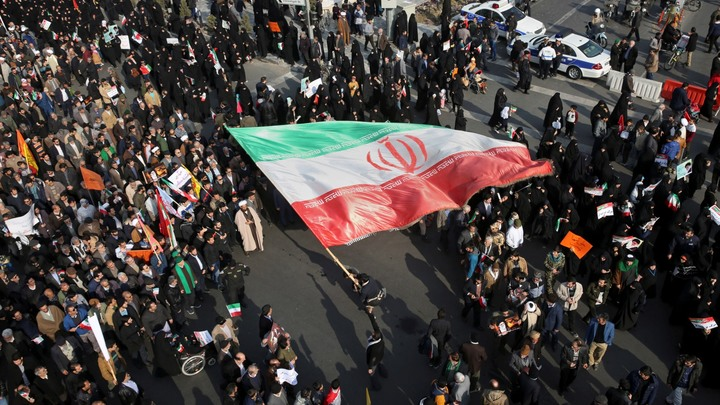Иран раздора: Совбез ООН обсудил ситуацию в Исламской республике
