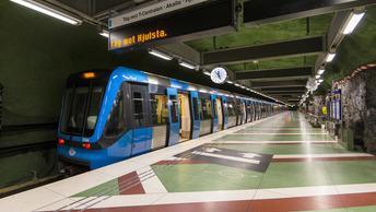 В шведской полиции назвали возможную причину взрыва возле стокгольмского метро