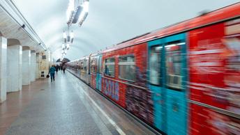 Собянин рассказал, как изменятся поезда на Сокольнической линии метро