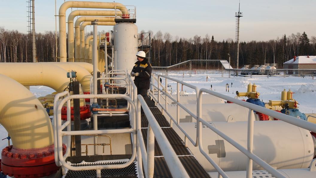 Первая партия русского  газа с«Ямал СПГ» отправится вСША