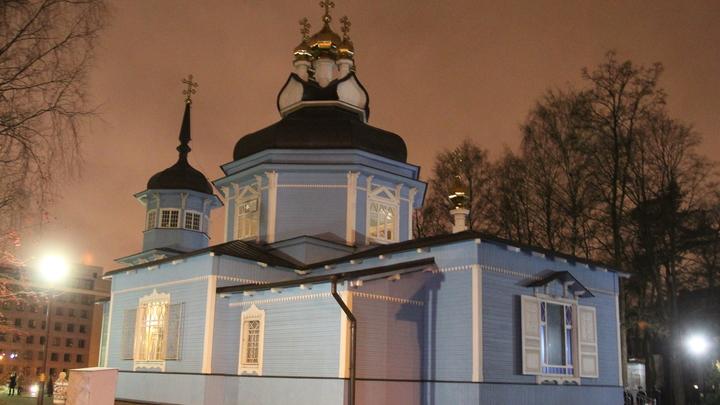 Рождественские гимны и орган: В Новороссийске с размахом отметят Крещение