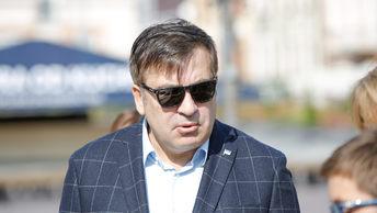 СБУ заставила Саакашвили признаться в желании поменять власть на Украине
