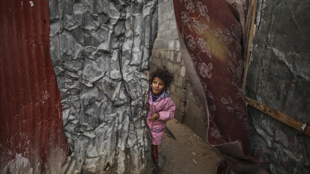 Государственная дума РФ отвергла проект закона оподдержке расположившихся зачертой бедности жителей