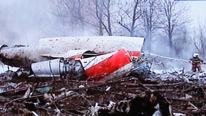 Польша продолжает спекулировать на гибели Леха Качиньского