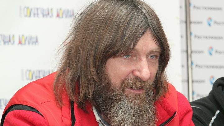 Конюхов анонсировал головокружительные планы покорения горных рек