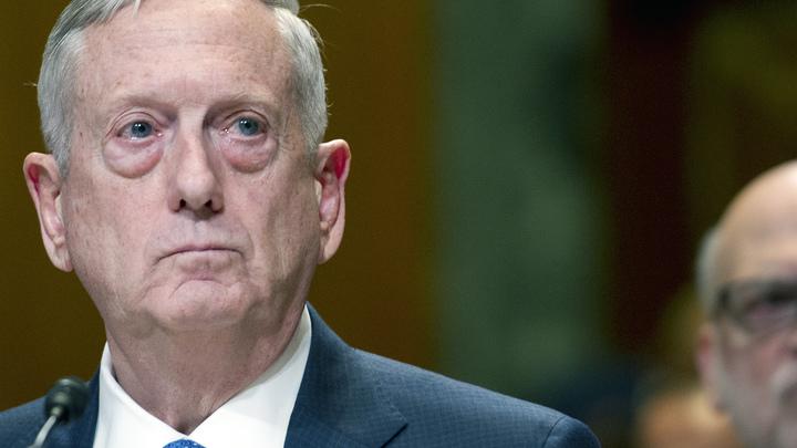 Взрыв мозга в Пентагоне: Трамп и Мэттис ломают головы над ядерными доктринами