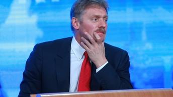 Не надо делать любительских выводов: Кремль отреагировал на нападение в Перми