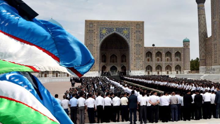Каримов умер. Выживет ли Узбекистан?