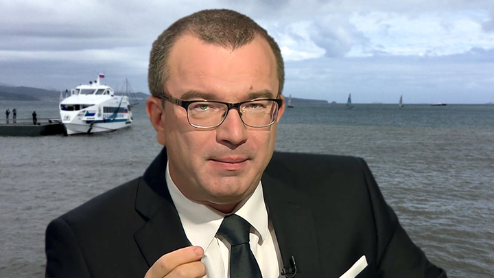 Юрий Пронько: России еще предстоит открыть свой Дальний Восток!
