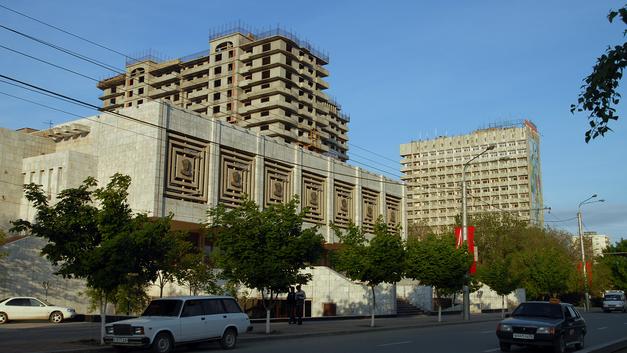В Дагестане сын мэра Махачкалы снова отправлен на скамью подсудимых