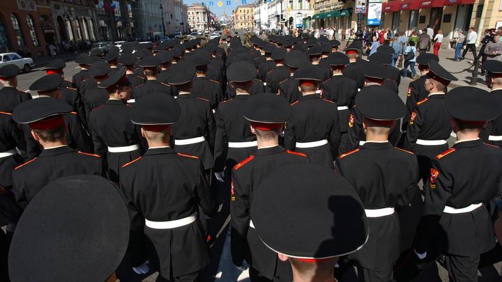 Скандал с клипом ульяновских курсантов: Минтранс и Росавиация инициировали проверку