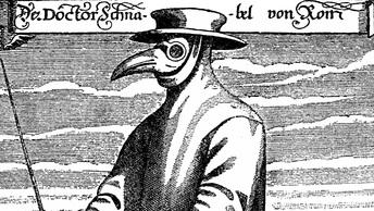 Ученые: Виновниками эпидемии чумы в Средневековье оказались не крысы