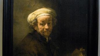 Потерянное полотно Рембрандта случайно обнаружили в американской глубинке