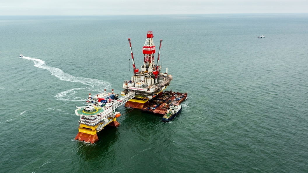 Нефть и газ России: Cильные и слабые стороны
