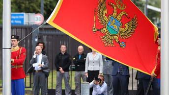 Черногория больше не обвиняет Россию в попытке госпереворота
