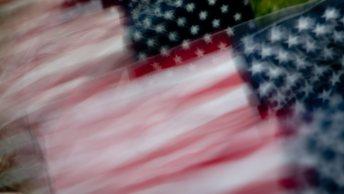 Госучреждения в США оказались на грани закрытия из-за споров в Конгрессе