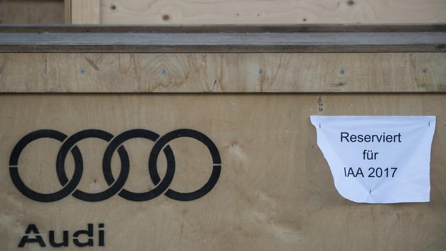 В ФРГ отзовут 127 тысяч Audi из-за компьютерной программы обхода контроля выбросов