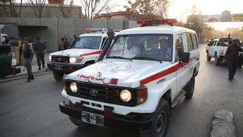 При теракте в кабульском отеле погибли украинцы - Порошенко