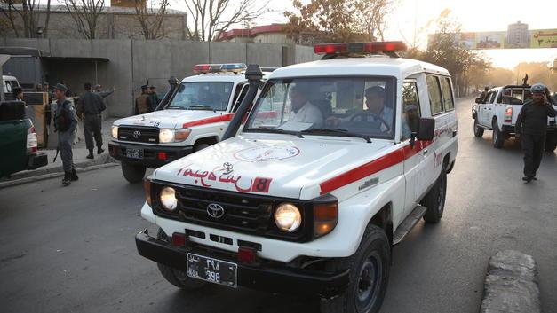 В Кабуле похитили сотрудницу миссии ООН с ребенком