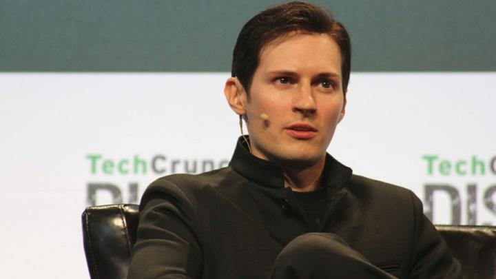 Пирамида Дурова: кто финансирует антироссийские грамы?