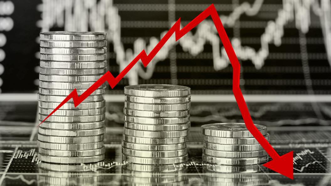 Бюджет России скатился ниже 1990-х. Провал либерального блока правительства