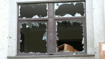 В Ливии рядом с мечетью прогремели взрывы: Есть жертвы