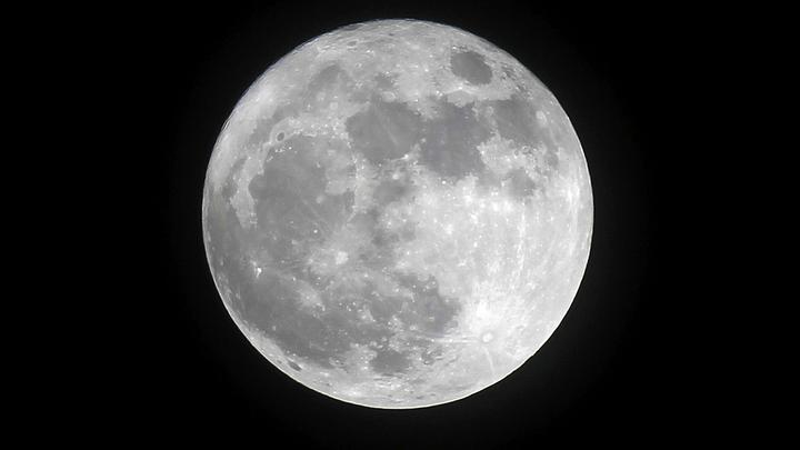 Возвращение к Луне: Россия запускает первый за 40 лет лунный аппарат