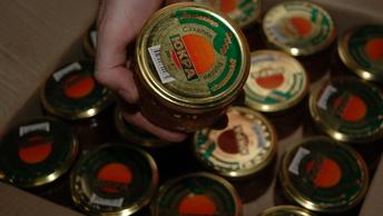 В России ужесточили ГОСТы риса, гречки, масла и красной икры