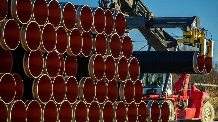 Очередной инструмент России: США испугались зависимости Европы от Nord Stream 2