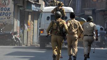 Террористы атаковали военную академию в Кабуле