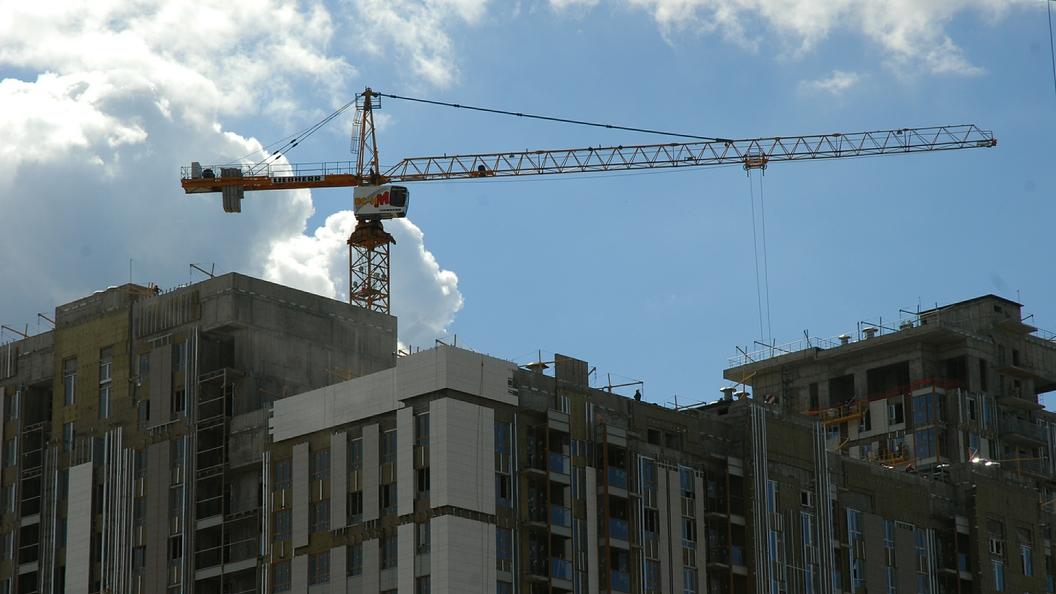 Доведенные достандартов реновации дома начнут сдавать вближайшие недели