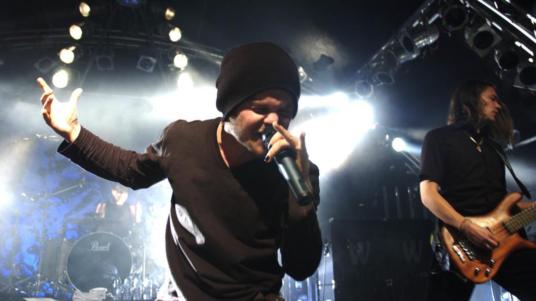 Музыканты The Rasmus похвалили русскую еду— Музыкальный борщ
