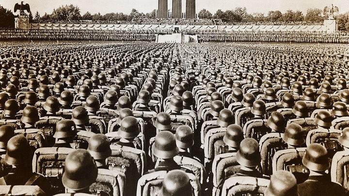 Сатанизм, магия, оккультизм: Неизвестные факты о Гитлере