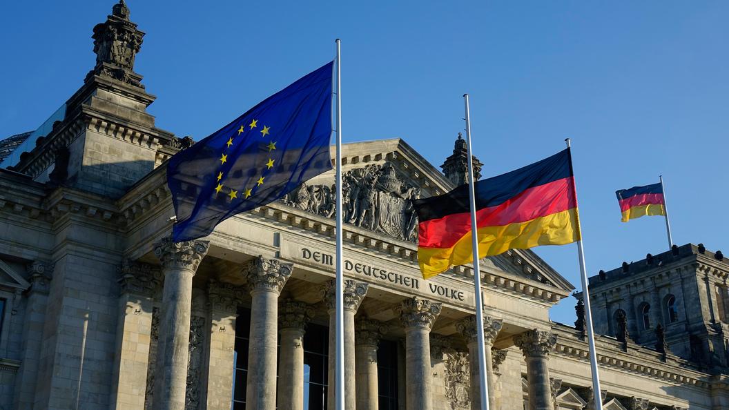 Убытки экономики Германии из-за санкций противРФ превысили 100млрдевро