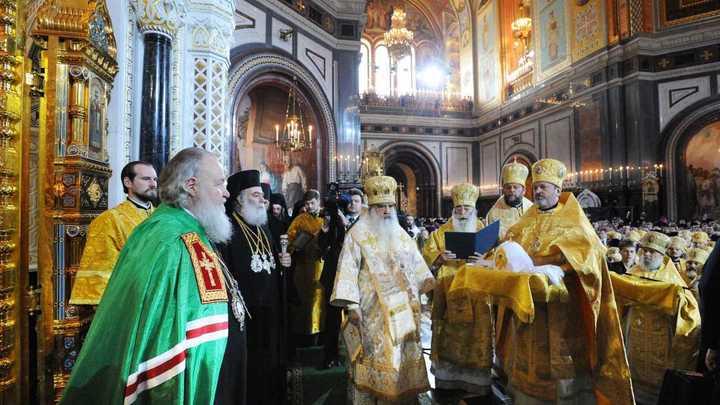Дело Пастыря: К девятой годовщине интронизации Святейшего Патриарха Кирилла