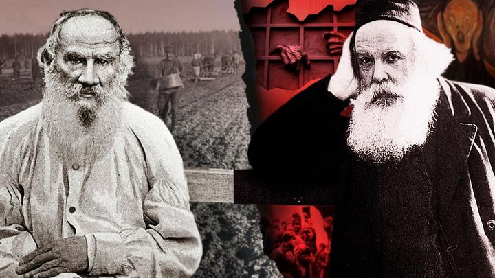 Александр Дугин: Наследие Сергея Нилуса актуальнее, чем Льва Толстого