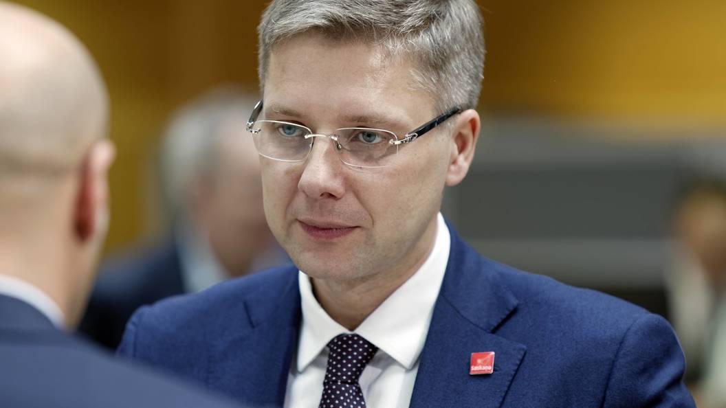 Мэр Риги пошутил вответ назапуск приложения «Друг языка» вЛатвии