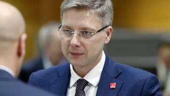 В Латвии будут доносить и наказывать русских за ошибки в латышском