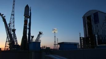 Третий запуск с Восточного: Два российских спутника выведены на орбиту