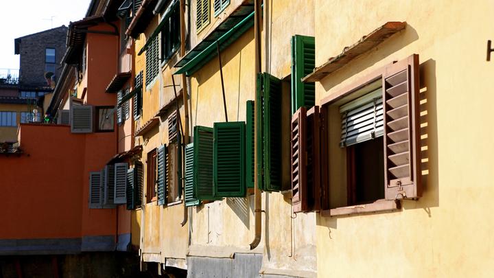 Предложение, от которого нельзя отказаться: В Италии за доллар распродают 100 домов