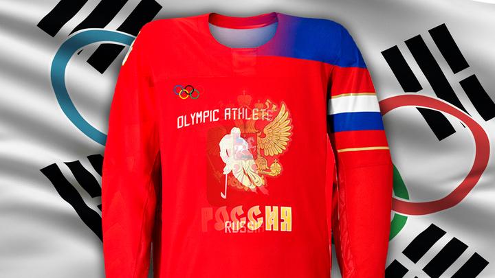 Русские хоккеисты в Корее: Без формы и права на ошибку