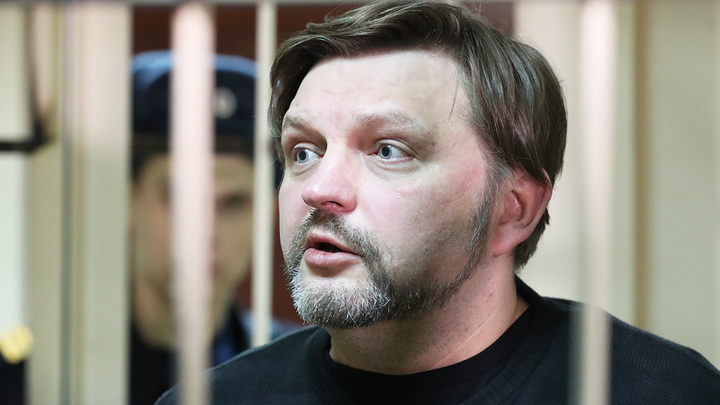 Срок и штраф: За какие подвиги осудили Никиту Белых